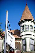Historic Woelke-Stoffel House in Anaheim