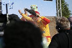 Monster Energy NASCAR Cup Series - GEICO 500 - 29 Apr 2018