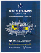 Global Learning Conference 2017