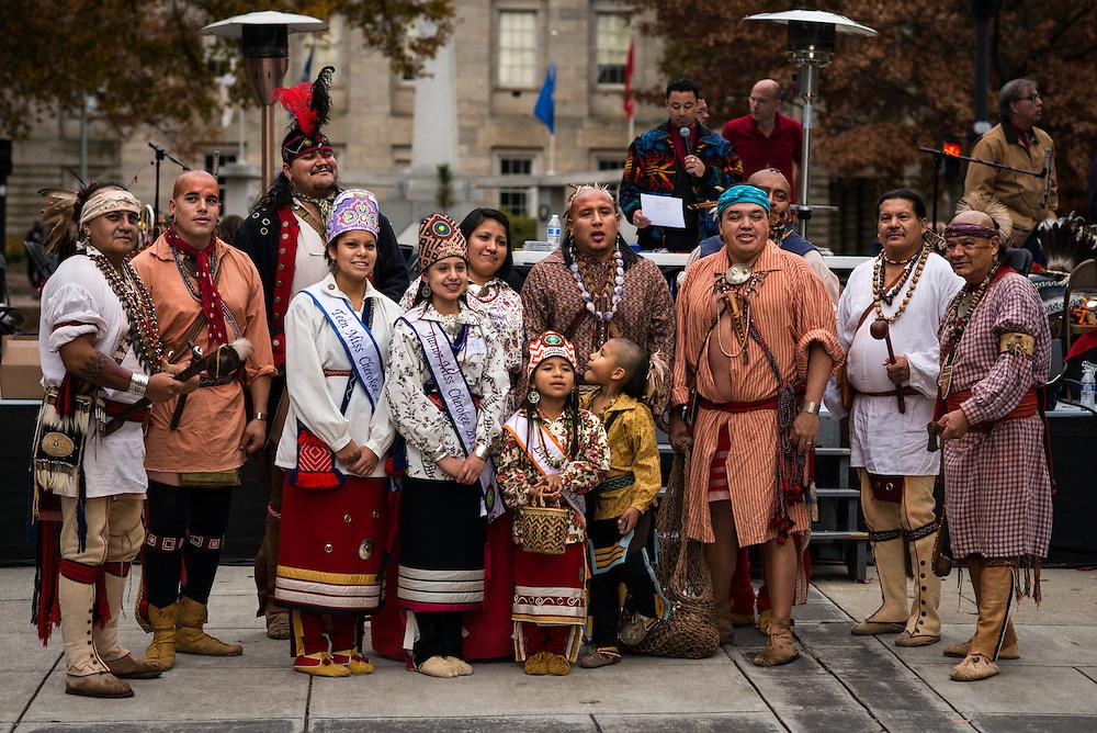 American Indian Heritage Celebration
