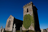 Knights Hospitaller Fortified Church, Templetown