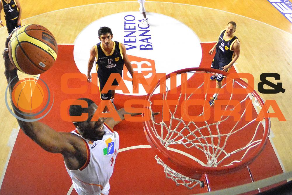 DESCRIZIONE : Roma Lega serie A 2013/14 Acea Virtus Roma Sutor Montegranaro<br /> GIOCATORE : Trevor Mbakwe<br /> CATEGORIA : schiacciata<br /> SQUADRA : Acea Virtus Roma<br /> EVENTO : Campionato Lega Serie A 2013-2014<br /> GARA : Acea Virtus Roma Sutor Montegranaro<br /> DATA : 18/01/2014<br /> SPORT : Pallacanestro<br /> AUTORE : Agenzia Ciamillo-Castoria/M.Greco<br /> Fotonotizia : Roma Lega serie A 2013/14 Acea Virtus Roma Sutor Montegranaro<br /> Predefinita :
