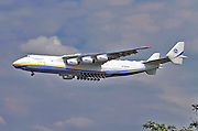 Antonov An-225 Mriya in flight