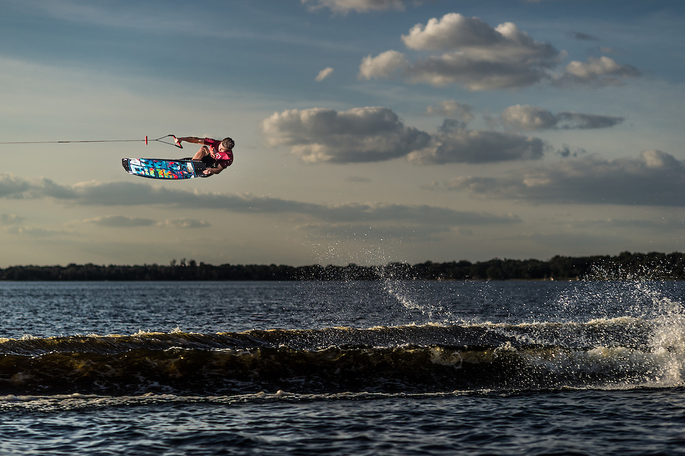 Steel Lafferty shot for Red Bull in Clermont, Florida.