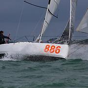 SERIE 889 / Gaël LEDOUX