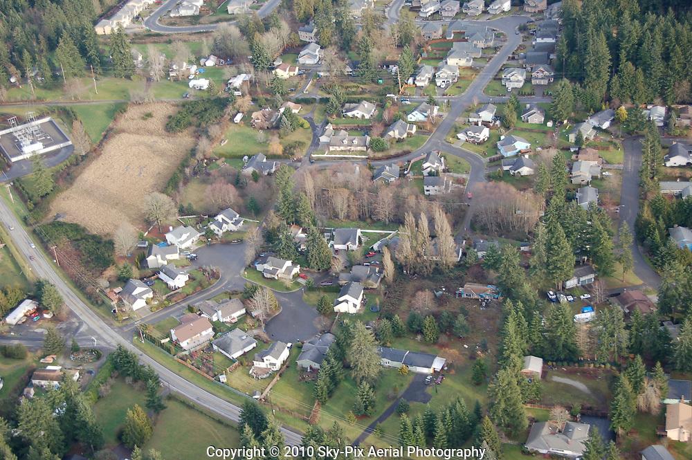 NE Lincoln Hill; Kevos Pond; Poulsbo, WA 98370