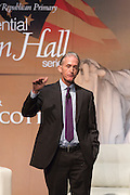 U.S. Congressmen Rep. Trey Gowdy during Tim's Presidential Town Hall meeting at the Performing Arts Center August 7, 2015 in North Charleston, SC. The event showcases republican candidates in a town hall style meetings hosted by Sen. Tim Scott and Gowdy.