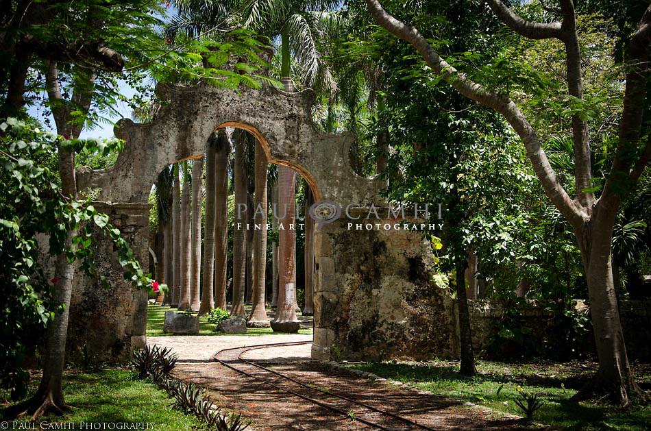 Mundo Maya Fine Art Photography, by Paul Camhi, giclée printed
