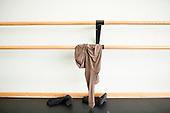 Andrea Chirinos dance