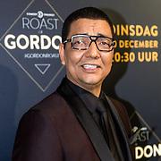NLD/Amsterdam/20161213 - Inloop gasten The Roast of Gordon, Jorgen Raymann
