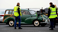 Coronation Street Filming - 16 Nov 2018