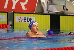 November 14, 2018 - Montpellier, France - charlotte bonnet championne france 5Om brasse (Credit Image: © Panoramic via ZUMA Press)