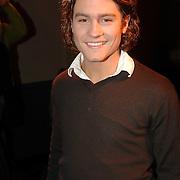 NLD/Amsterdam/20070301 - Perspresentatie So You wannabe a popstar, Sacha Visser