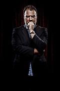 Bryn Terfel portrait