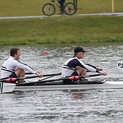 C 2x - Saturday - British Masters 2015