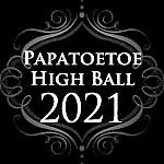 Papatoetoe High Ball 2021