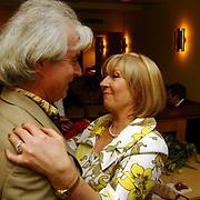 Radio 2 Gala vh Nederlandse Lied 2005, Boudewijn de Groot en Willeke Alberti