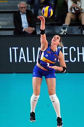 INDRE SOROKAITE (ITALIA)<br /> ITALIA - USA<br /> PALLAVOLO VNL VOLLEY FEMMINILE 2019<br /> CONEGLIANO (TV) 29-05-2019<br /> FOTO FILIPPO RUBIN