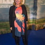 NLD/Utrecht/20150921 - Film premiere 'Holland – Natuur in de Delta', Loretta Schijver