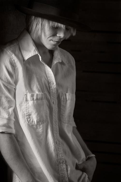 Portrait Photography by Kirk Decker
