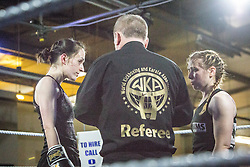 Pics from the IKMS The Ultimate Fight Experience Charity Fight Night held at Rivals Gym, Wishaw.