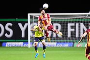Oxford United v Bradford City 120917