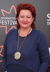 Edinburgh International Film Festival, Thursday 22nd June 2017<br /> <br /> Juror's photocall<br /> <br /> Marina Richter<br /> <br /> (c) Alex Todd   Edinburgh Elite media