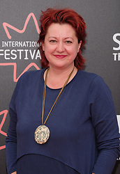 Edinburgh International Film Festival, Thursday 22nd June 2017<br /> <br /> Juror's photocall<br /> <br /> Marina Richter<br /> <br /> (c) Alex Todd | Edinburgh Elite media