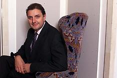 Portraits - Simon Sherwood - 2000