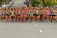 Tufts 10K For Women 2012