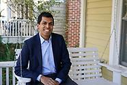 Ronnie Chatterji for NC Treasurer