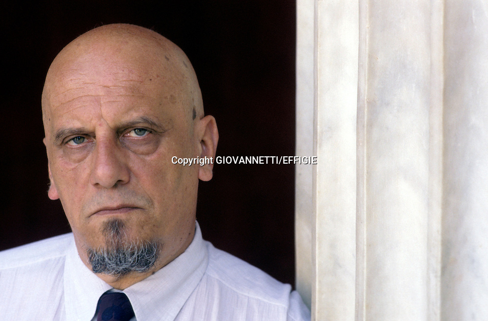 Theodoridis Panos<br />C. GIOVANNETTI/EFFIGIE