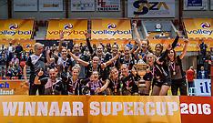 20161002 NED: Supercup VC Sneek - Eurosped, Doetinchem