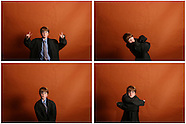 Photo Booth - Autumn & Eugene
