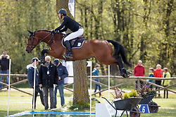 Daem Victor, (BEL), D Cancarra AC <br /> Longings Spring Classic of Flanders<br /> CSIO 5* Lummen 2016<br /> © Hippo Foto - Dirk Caremans<br /> 01/05/16