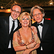 NLD/Amsterdam/20101209 - VIP avond Miljonairfair 2010, Jacques Walch, partner en ...........