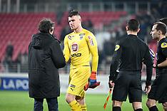 Dijon vs Bordeaux - 19 Dec 2018