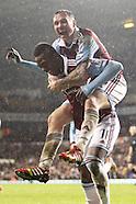 Tottenham Hotspur v West Ham United 181213
