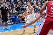 DESCRIZIONE : 3° Torneo Internazionale Geovillage Olbia Sidigas Scandone Avellino - Brose Basket Bamberg<br /> GIOCATORE : Benas Veikalas<br /> CATEGORIA : Passaggio<br /> SQUADRA : Sidigas Scandone Avellino<br /> EVENTO : 3° Torneo Internazionale Geovillage Olbia<br /> GARA : 3° Torneo Internazionale Geovillage Olbia Sidigas Scandone Avellino - Brose Basket Bamberg<br /> DATA : 05/09/2015<br /> SPORT : Pallacanestro <br /> AUTORE : Agenzia Ciamillo-Castoria/L.Canu