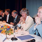 Algemene Ledenvergadering 1999 Rabobank Huizen, Raad van toezicht