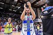 DESCRIZIONE : Campionato 2014/15 Dinamo Banco di Sardegna Sassari - Dolomiti Energia Aquila Trento Playoff Quarti di Finale Gara4<br /> GIOCATORE : Matteo Formenti<br /> CATEGORIA : Ritratto Esultanza Postgame<br /> SQUADRA : Dinamo Banco di Sardegna Sassari<br /> EVENTO : LegaBasket Serie A Beko 2014/2015 Playoff Quarti di Finale Gara4<br /> GARA : Dinamo Banco di Sardegna Sassari - Dolomiti Energia Aquila Trento Gara4<br /> DATA : 24/05/2015<br /> SPORT : Pallacanestro <br /> AUTORE : Agenzia Ciamillo-Castoria/L.Canu