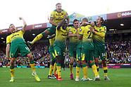 Norwich City v Manchester City 140919