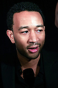 John Legend at The 2008 Songwriters Hall of Fame Awards Induction Ceremony held at The Marriott Marquis Hotel on June 19, 2008 ..The Songwriters Hall of Fame celebrates songwriters, educates the public with regard to their achievements, and produces a spectrum of professional programs devoted to the development of new songwriting talent through workshops, showcases and scholarships. The sonwriters Hall of Fame was founded in 1969 by songwriter Johnny Mercer and publishers Abe Olman and Howie Richardson