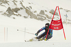 20.10.2013, Rettenbach Ferner, Soelden, AUT, FIS Ski Alpin, Training US Ski Team, im Bild Warner Nickerson // Warner Nickerson during the US Ski Team pre season training session on the Rettenbach Ferner in Soelden, Austria on 2013/10/20. EXPA Pictures © 2013, PhotoCredit: EXPA/ Mitchell Gunn<br /> <br /> *****ATTENTION - OUT of GBR*****