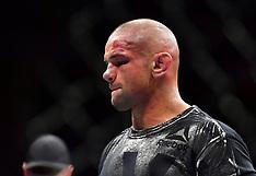 NY- MMA 2016 - UFC 205 - Competition - 12 Nov 2016