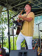 David J Country performs on the Rising Star Stage during the Citadel Country Spirit USA music festival.<br /> <br /> For three days in August, country music fans celebrated at the Citadel Country Spirit USA music festival, held on the Ludwig's Corner Horse Show Grounds.
