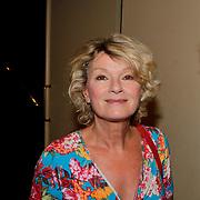 NLD/Amsterdam/20110929 - Presentatie biografie Mies Bouwman, Martine Bijl en partner Berend Boudewijn
