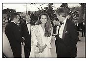 Isobel Goldsmith Vanity Fair Oscar Night party. Mortons Los Angeles. March 1994