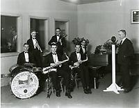 1925 KNX Hollywoodland Community Orchestra
