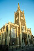 Church of Saint Nicholas, Harwich, Essex